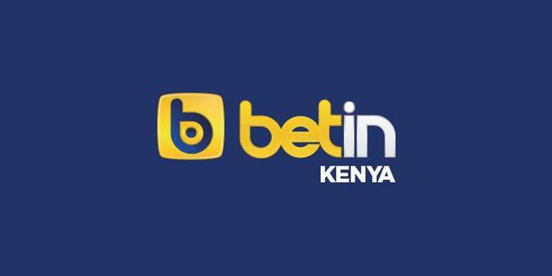 Betin Kenya Sportsbook Logo