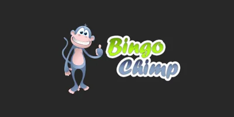 Bingo Chimp Logo