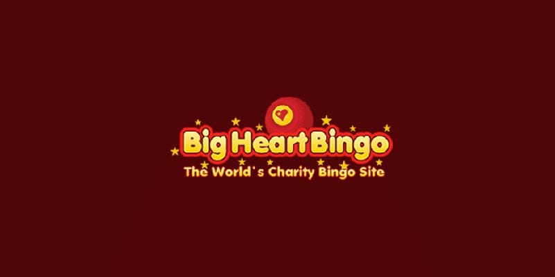 Big Heart Bingo Promo Code