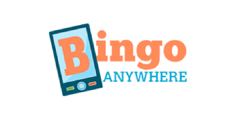 Bingo Anywhere Promo Code