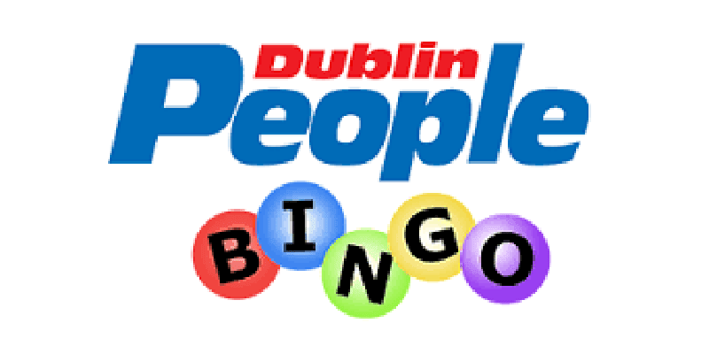 Dublin People Bingo Logo
