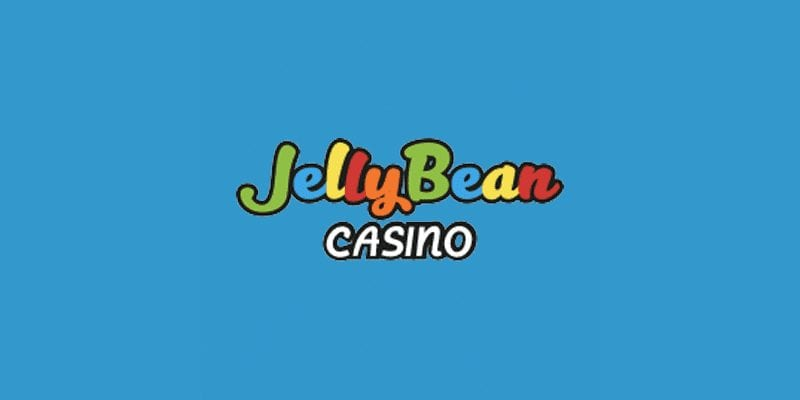 Jelly Bean Casino Logo