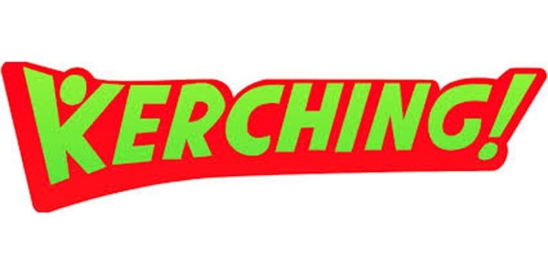 Kerching Bonus Code