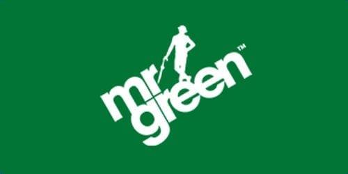 Mr Green Promo Code