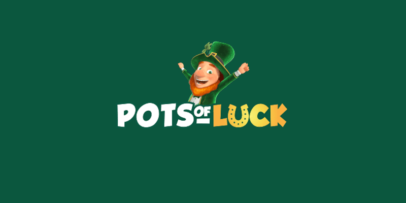 Pots Of Luck Promo Code