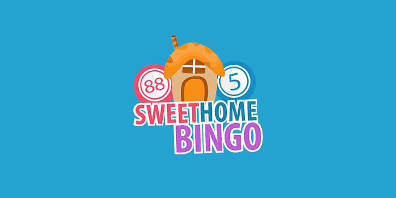 SweetHomeBingo Promo Code