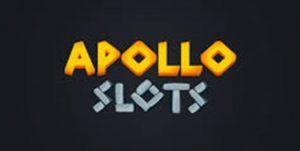 Apollo Slots Logo