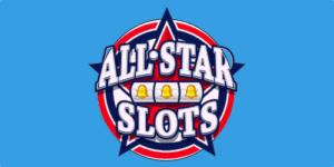 all star slots logo large