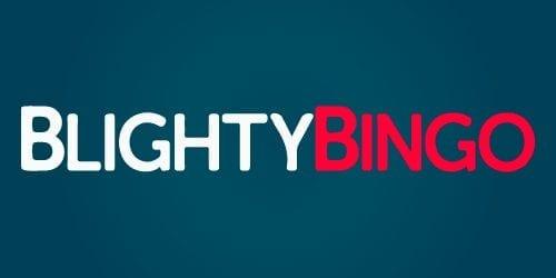 Blighty Bingo Promo Code