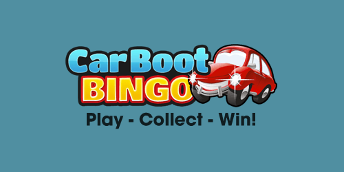 Carboot Bingo