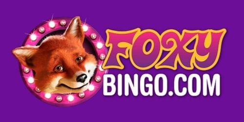 Foxy Bingo Promo Code