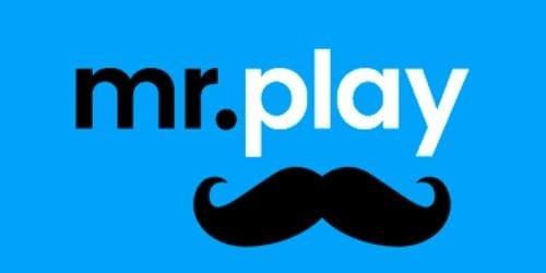 mr play logo