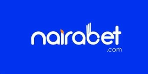 NairaBet Promo Code
