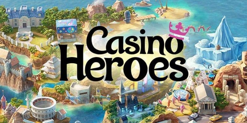 Casino Heroes Bonus Code