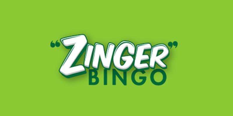 Zinger Bingo Promo Code