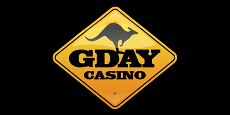 G'Day Casino No Deposit Bonus Code