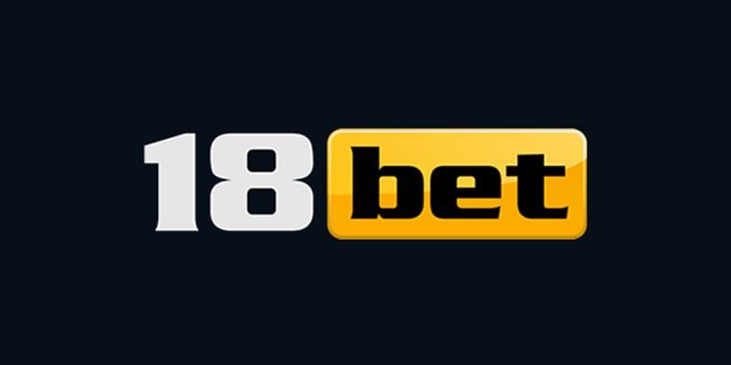 18Bet Logo