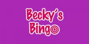 Beckys Bingo Logo