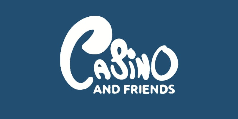 Casino And Friends Bonus Code
