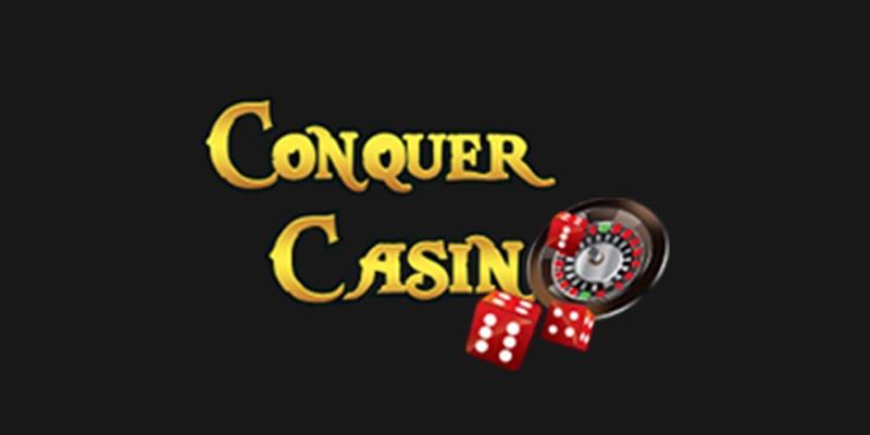 Conquer Casino Bonus Code
