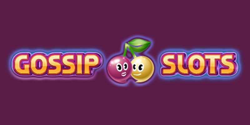 Gossip Slots No Deposit Bonus Code