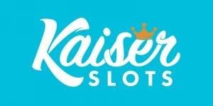 Kaiser Slots Promo Code