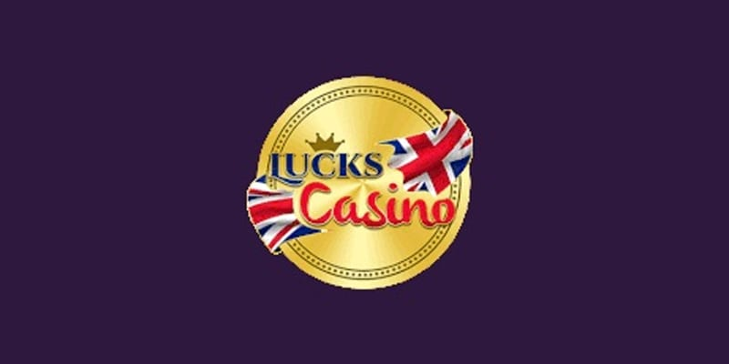 Lucks Casino Logo