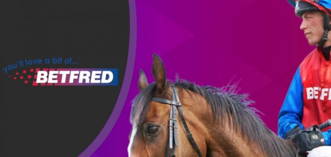 Betfred Grand National [year]