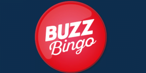 Buzz Bingo Logo New