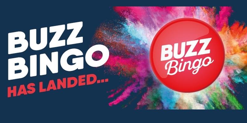 Buzz Bingo Bonus Code