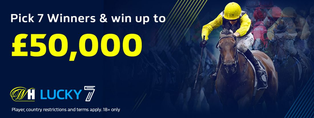 William Hill Lucky 7
