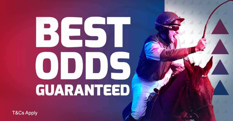 Betfred Best Odds Guaranteed Explained