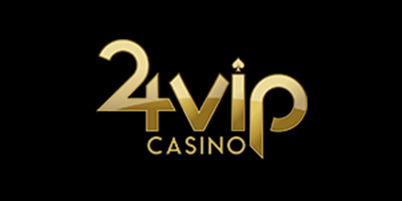 24VIP Casino No Deposit Bonus Code