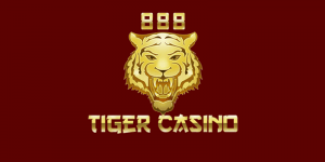 888 Tiger Casino Logo