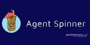 Agent Spinner Logo