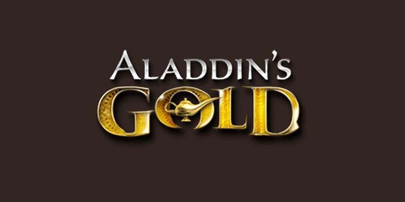 Aladdin's Gold Casino No Deposit Bonus Code