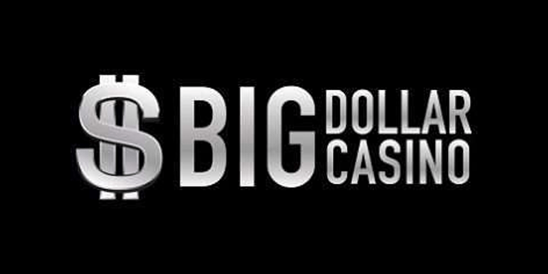 Big Dollar Casino Logo