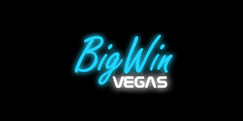 Big Win Vegas Logo