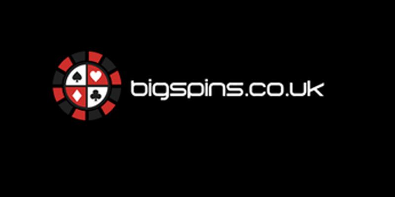 BigSpins Promo Code