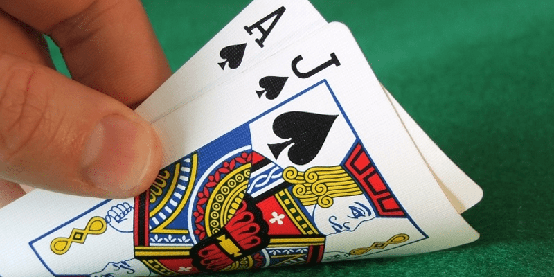 Blackjack betting sites