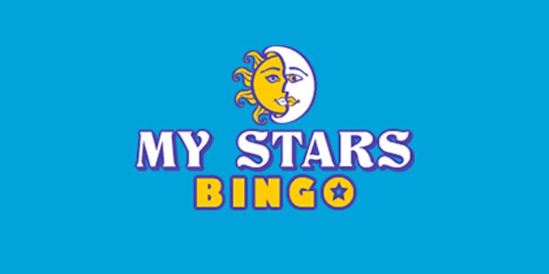 My Stars Bingo Promo Code