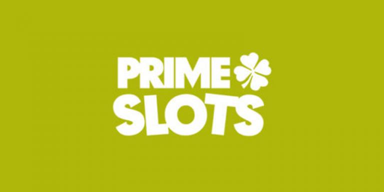 Prime Slots Code