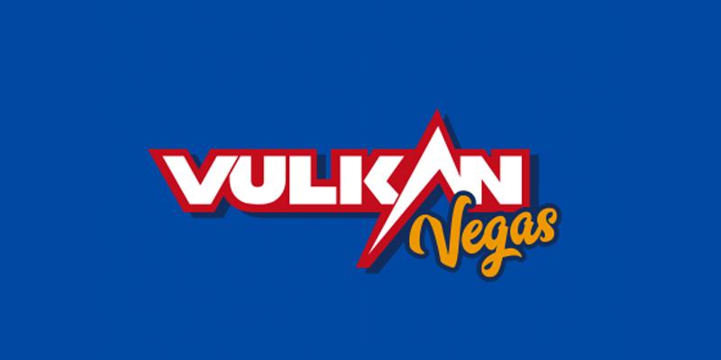 Vulkan Vegas Promo Code