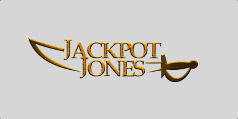 Jackpot Jones Casino Logo