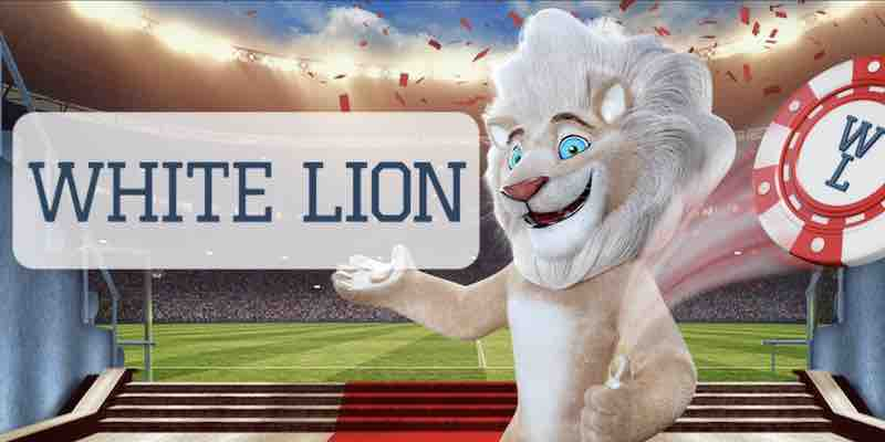 White Lions Casino No Deposit Bonus