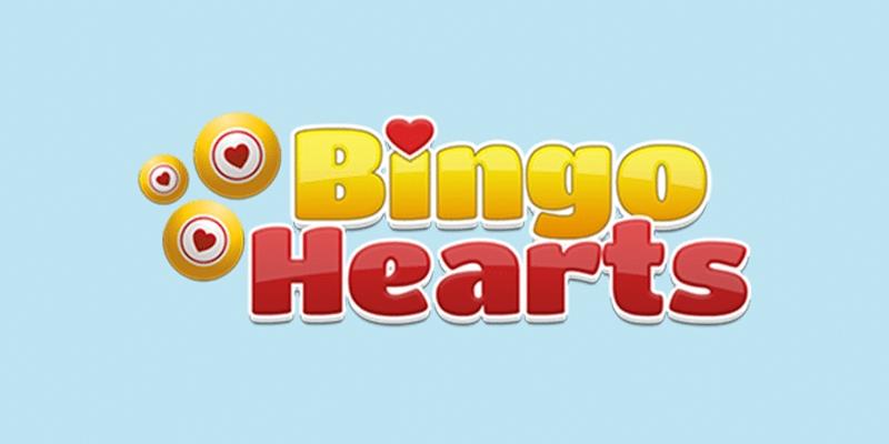 Bingo Hearts Promo Code
