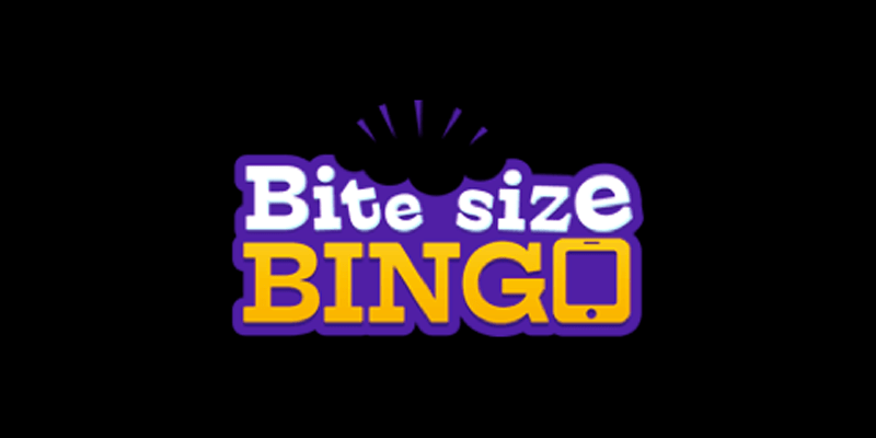 Bite Size Bingo Promo Code