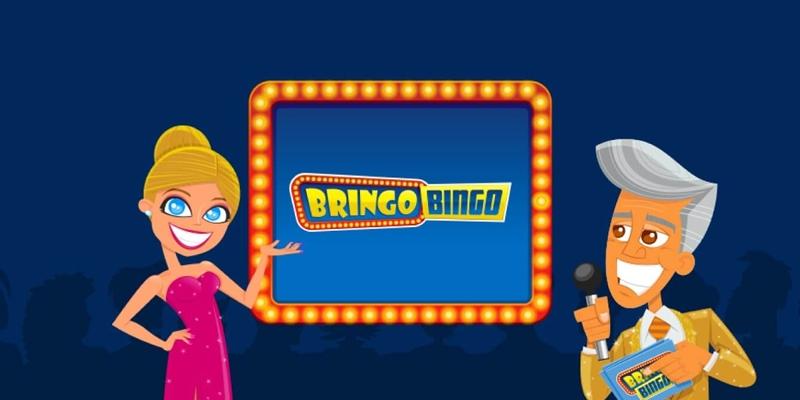 Bringo Bingo Promo Code