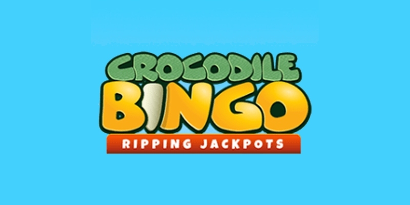Crocodile Bingo Promo Code