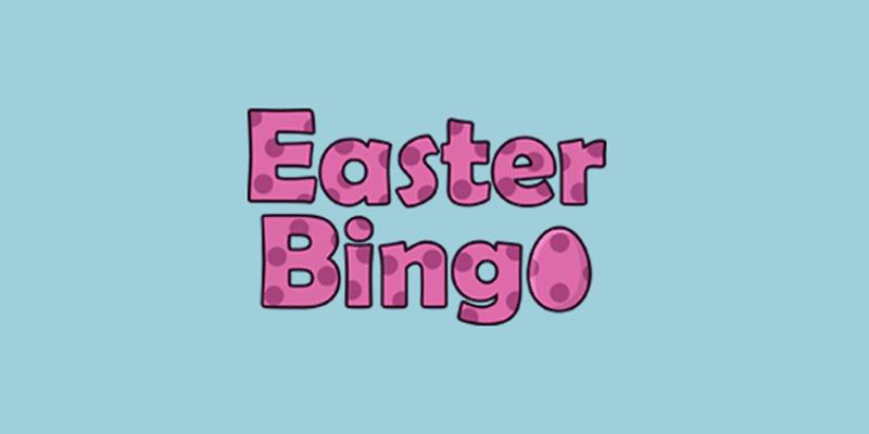 Easter Bingo Promo Code